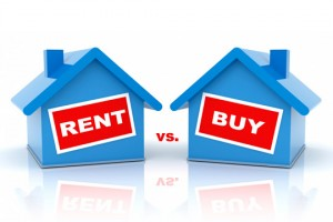 Rent Vs Buy Logo