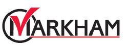 Markham City Logo
